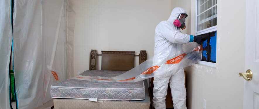 Trumbull, CT biohazard cleaning