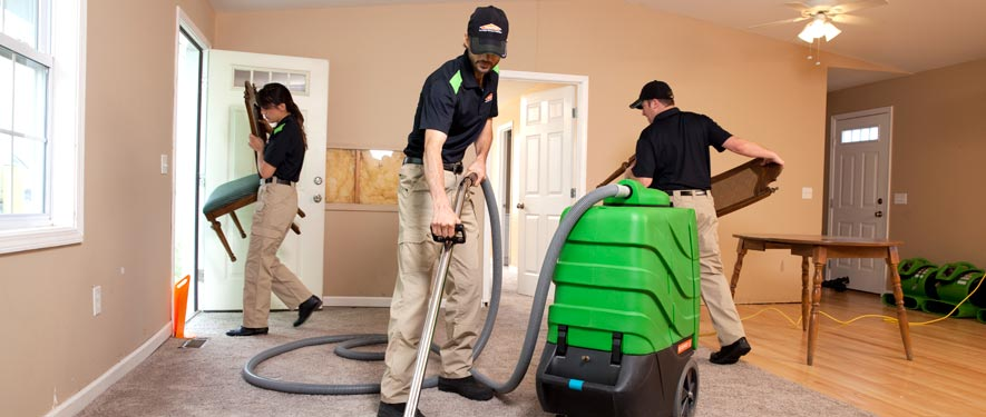Trumbull, CT cleaning services